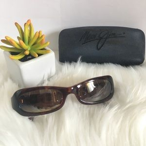 Maui Jim Lagoon Tort polarized sunglasses